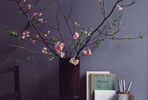 Interior / Inspiration for interior design Decorating your home