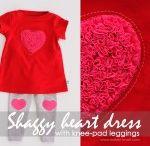 Holidays - Valentines, Clothing