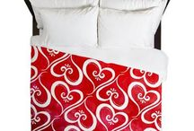 Bedding Collections / DesignerGal Designs bedding collections and products for sale at Cafepress. www.designergaldesigns.com
