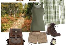 Hiking/Travel