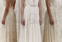 My favourite designer wedding dresses