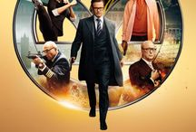 Movie: Kingsman / Movie