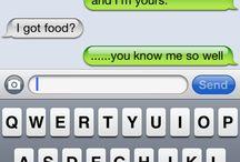 Fooddd!!! / by Caroline Backs