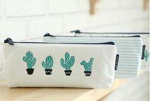 Pencil case / BTS