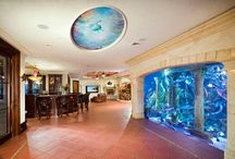 Beautiful Basements / by WarmlyYours Radiant Heating