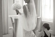 the Beauty of being a Bride