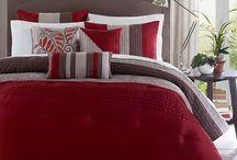 Master bedroom ideas  / by Amanda Chiles