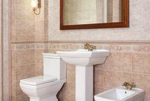 łazienka wc i zlew