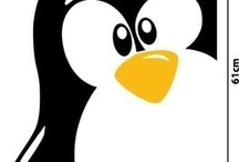 Pinguin / by Tithaty