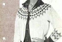 50-talls jakker