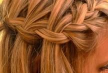 hair / by Megan Soliday