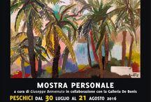 Eventi a Peschici / Eventi in Puglia nella città di Peschici (Fg)