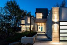 Awsome houses