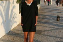 Wear // Summer / by Emma Sadiwskyj-Frewer