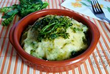 Ricette vegetariane In cucina con Mire