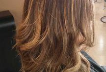 Fabulous Hair colors / New fresh hair color ideas