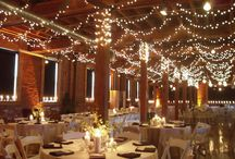 Lighting at your Wedding