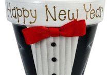 Holidays - New Year's / by Cindy Wartenberg Kolpek