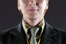 In memory of Fred Weasley