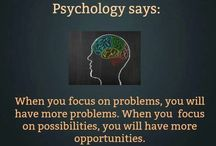 Psychology facts