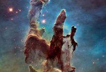 Espacio y astronomía (Space & Astronomy)
