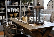 Industrial design / Industrial home art