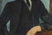 Amedeo Modigliani -