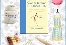 12 Days of Books For Cooks / A festive giveaway for the 2015 holiday season! Check out our website for entry information + gift inspiration. http://www.harvardcommonpress.com/cookbook-gift-guide-2015/  / by Harvard Common Press
