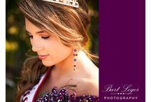 Sadie pageant pictures / by Rhonda Lura