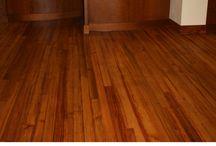 Wood Flooring: Legacy Heart Pine Vertical Engineered- Antique Legacy Heart Pine