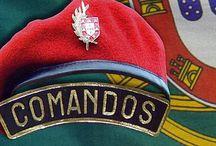 Portugees paracommandos