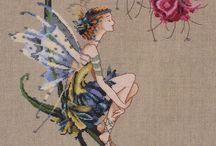 The Bliss Fairy