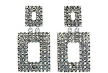 Earrings / Check out our entire collection at Blue Lotus Boutique! http://bluelotusboutique.com/index.php/earrings.html