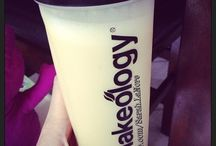 Shakeology Recipes / by Rochelle Griffin