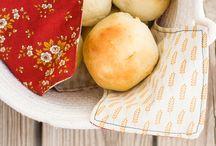 Cocina - Bolsa de pan