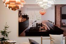 Louis Poulsen / Louis Poulsen lighting based in Copenhagen