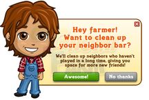 FarmVille New Features