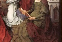 Re-enacting: 15th Century