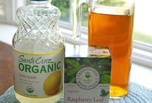 RRL Tea Recipes