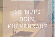 Kueche / So lebe ich - Küche, Kitchen, Interior