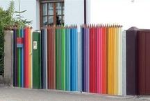 colourful live