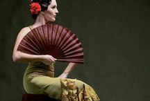 Flamenca & Sevillanas