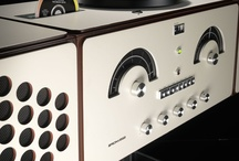 Music: Tech / Drool-worthy things on which to play back your favourites.