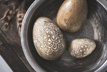 Easter / Påsk Inspiration