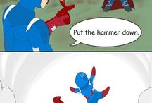 Marvel Fun