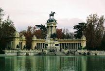 Madrid, la capitale della Spagna. Viaggia con noi e scopri tutti i segreti della città #Madrid / Madrid, la capitale della Spagna. Viaggia con noi e scopri tutti i segreti della città #Madrid