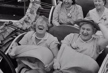 old ladies squad