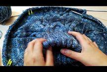 видео вязание для детей