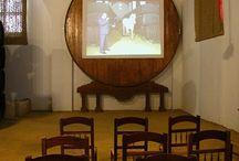 Bodegas únicas / Tradicionales e innovadoras todas ellas son una parte fundamental de la historia del Marco de Jerez
