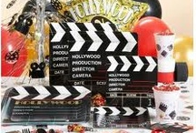 Hollywood-Theme Party